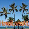 Hawaii Loves Art