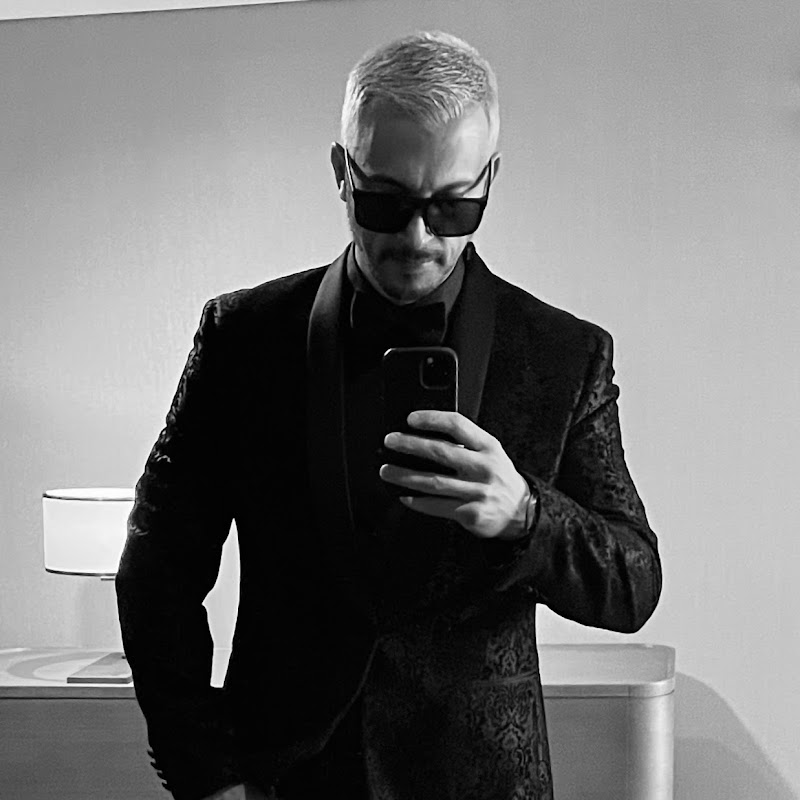 Adamciaccia YouTube channel image