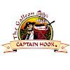 Captain Hook Cancún