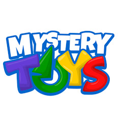Mystery Toys Net Worth