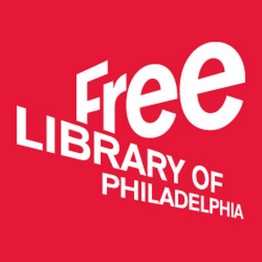 Image result for free library of philadelphia logo