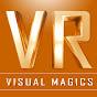 VR visual magics