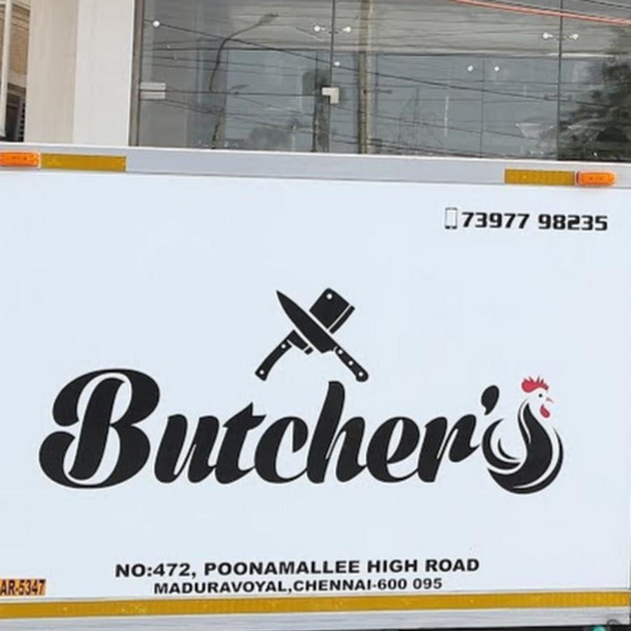 butcher's butcher's chennai - YouTube