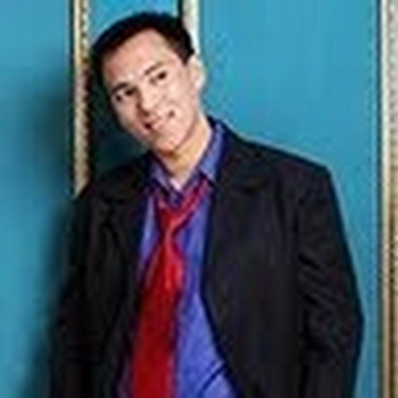 Alvin Hsu