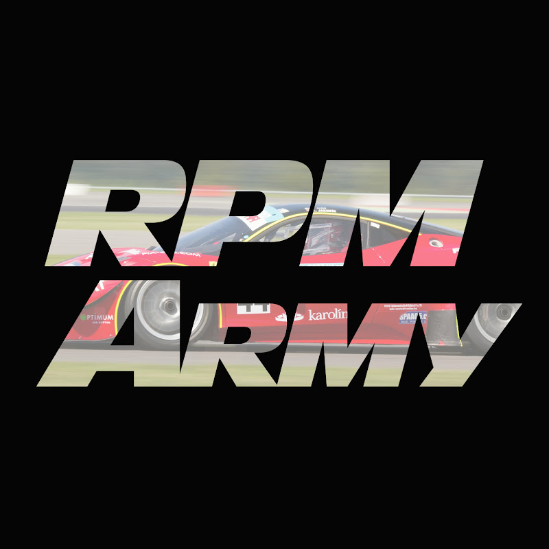 RPM Army (whitekawirider)
