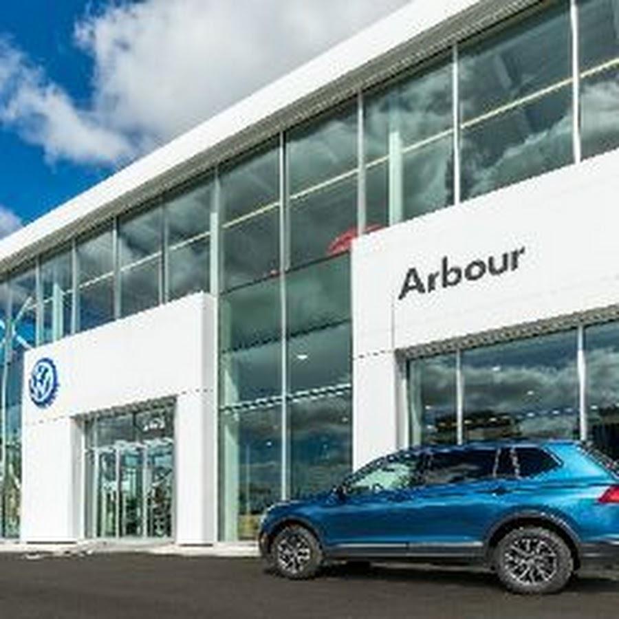 4f96485d7fefb Arbour Volkswagen - YouTube