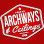 Archways & Ceilings