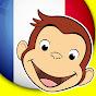 Georges le petit singe