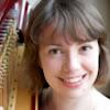 Sally Jenkins: Harpist