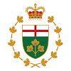 Lieutenant Governor of Ontario / Lieutenante-gouverneure de l'Ontario