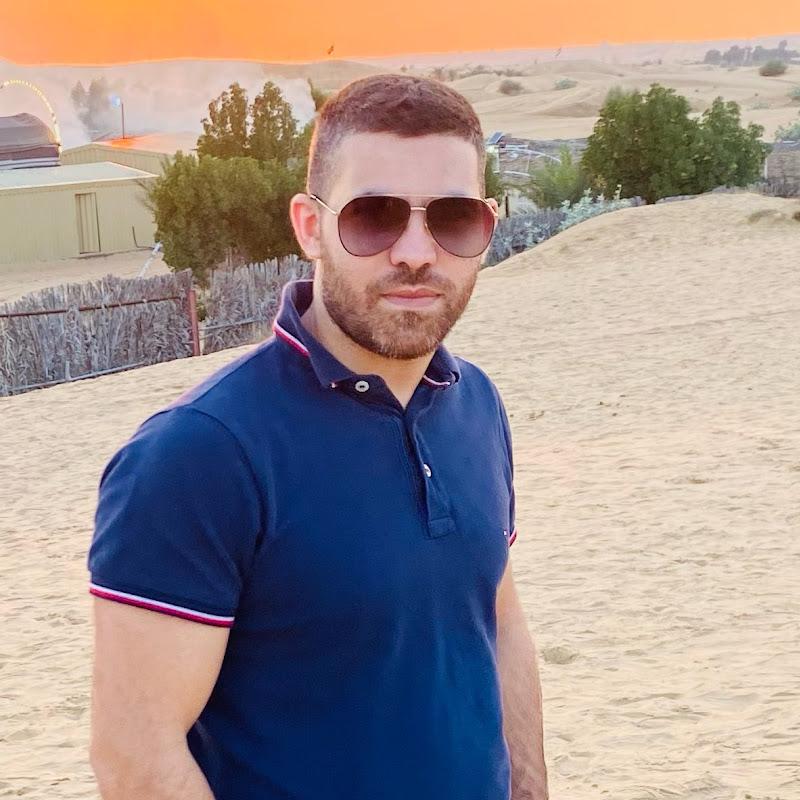 Mohamed A.Elgani