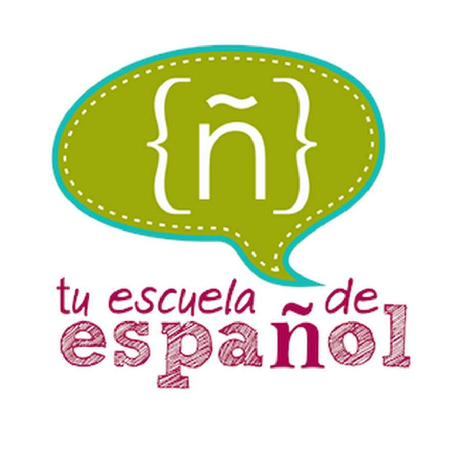 Tu Escuela De Español Youtube