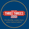 Three Threes Condiments