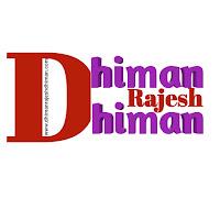 Dhiman Rajesh Dhiman