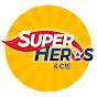 Super Heros Et Compagnie (super-heros-et-compagnie-jouets)