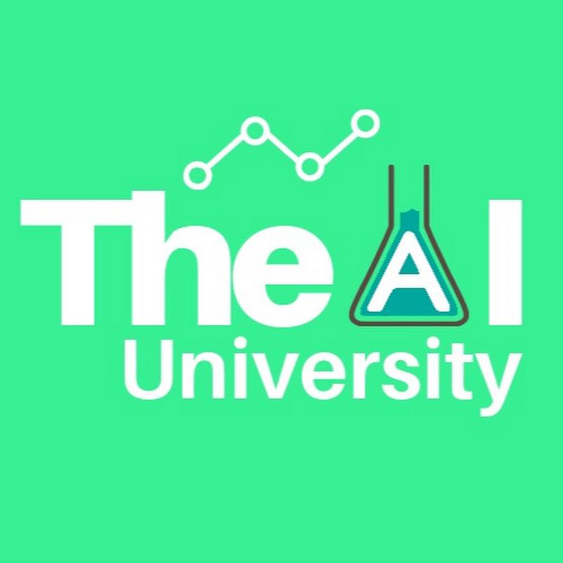 The AI University (the-ai-university)