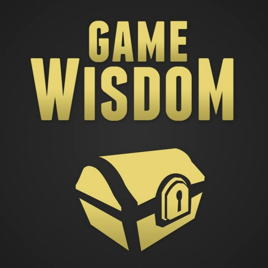 Game Wisdom - YouTube