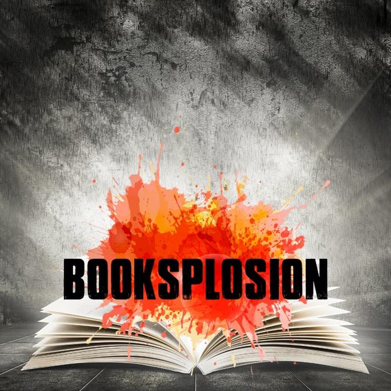 Booksplosion