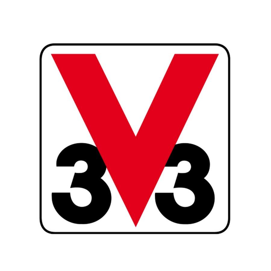 V33 Officiel Youtube