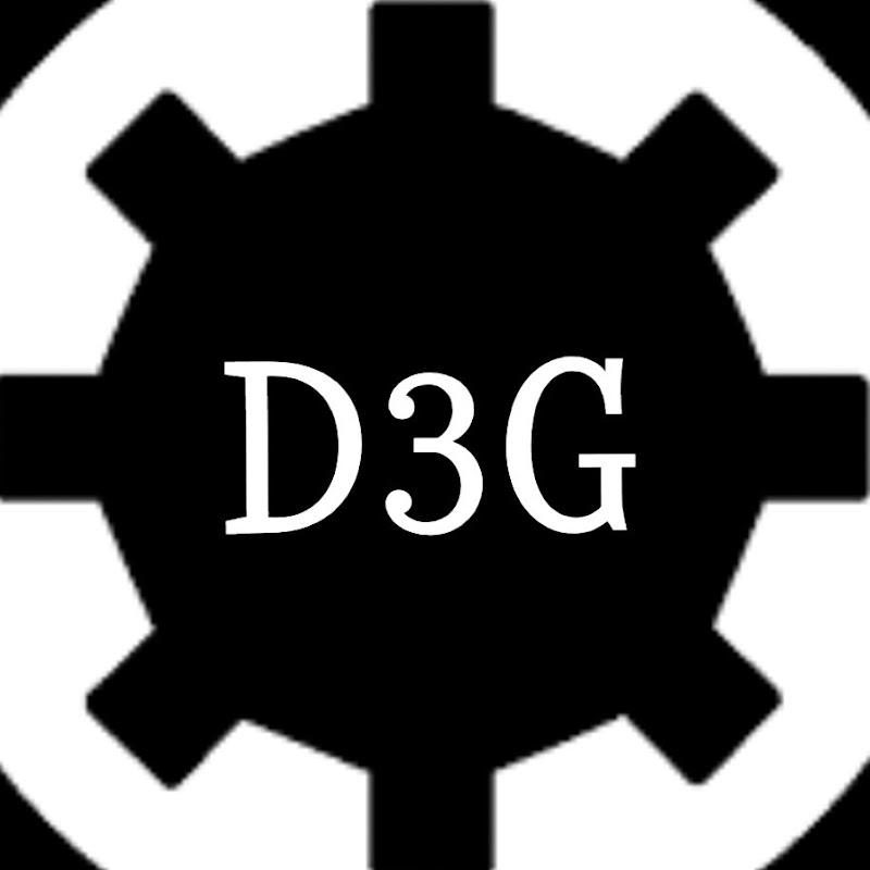 D3G (d3g)