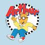Arthur Cartoon