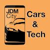 Cars & Tech by JDM City