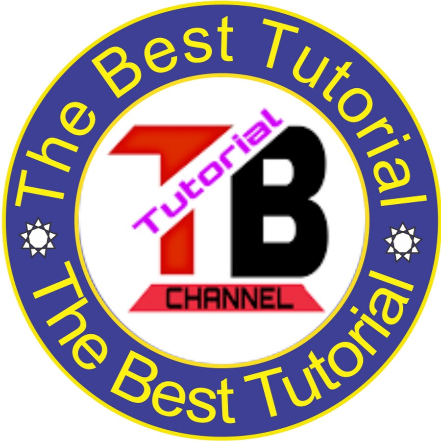The Best Tutorial channel