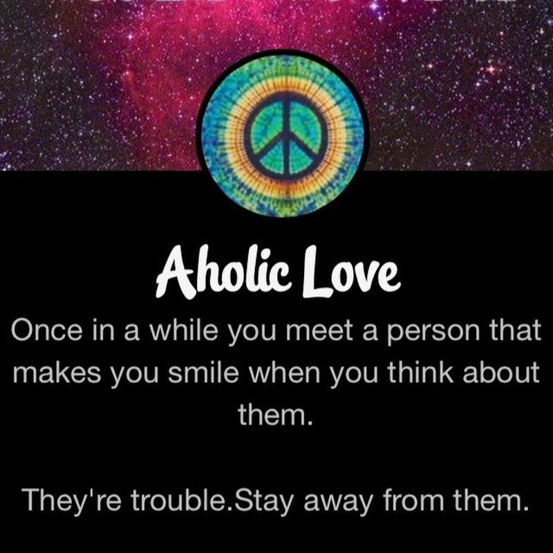 Aholic Love (aholic-love)