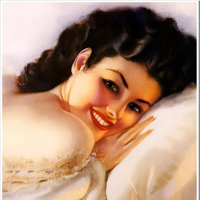 Открытки восхищения красотой женщины