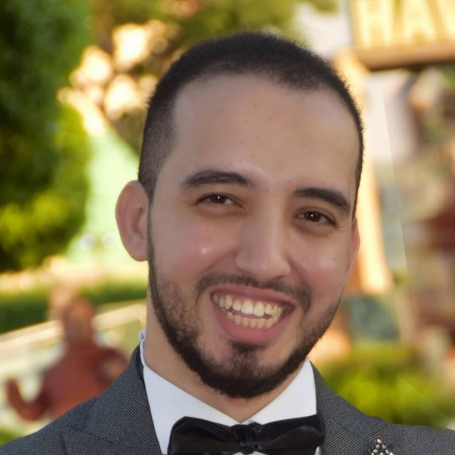 khaled azmy