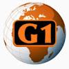 Global 1 Server Racks