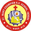 St.Mary Champion H.S School