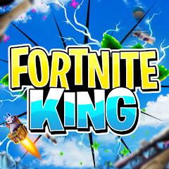 Fortnite King Net Worth
