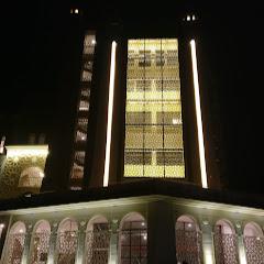 Parklands Masjid & Madrassa Trust Nairobi