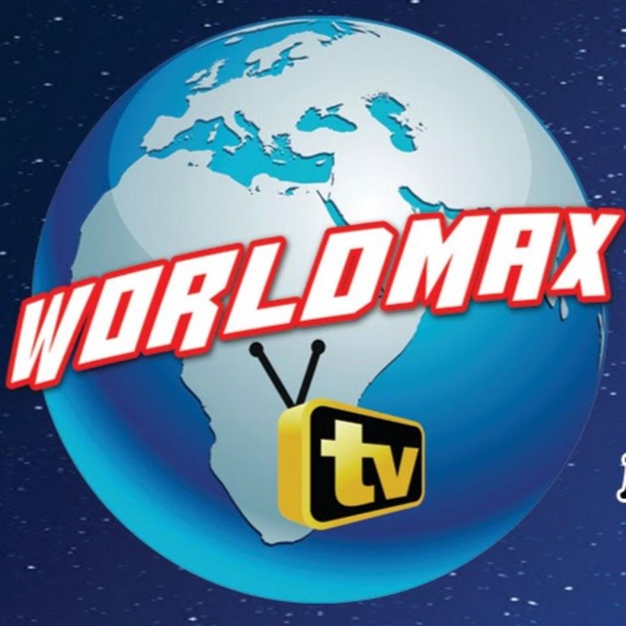 WORLDMAX TV - YouTube