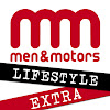 Men and Motors: Lifestyle Extra