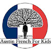 French School of Austin - Jean-Jacques Rousseau