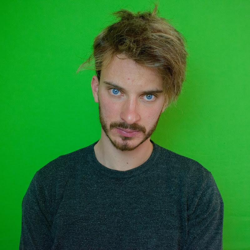 Youtubeur Damien - Un Siècle de Cinéma