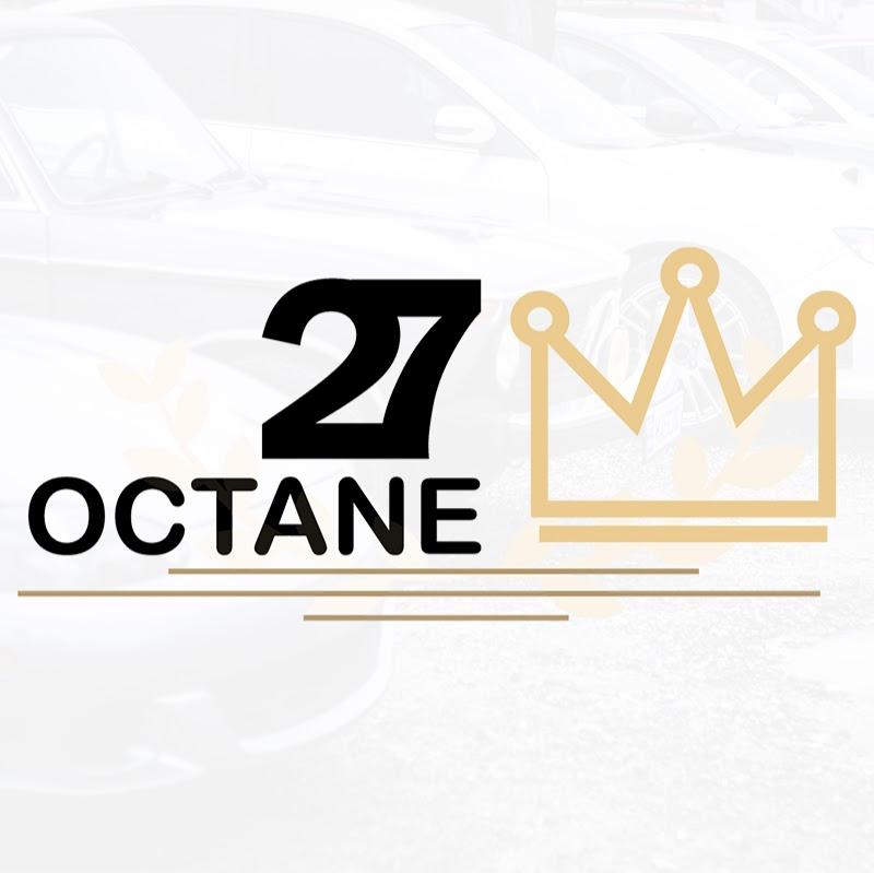 27 OCTANE