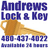 Andrews Lock And Key