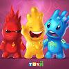 Toyji World's First Smart Toy Platform