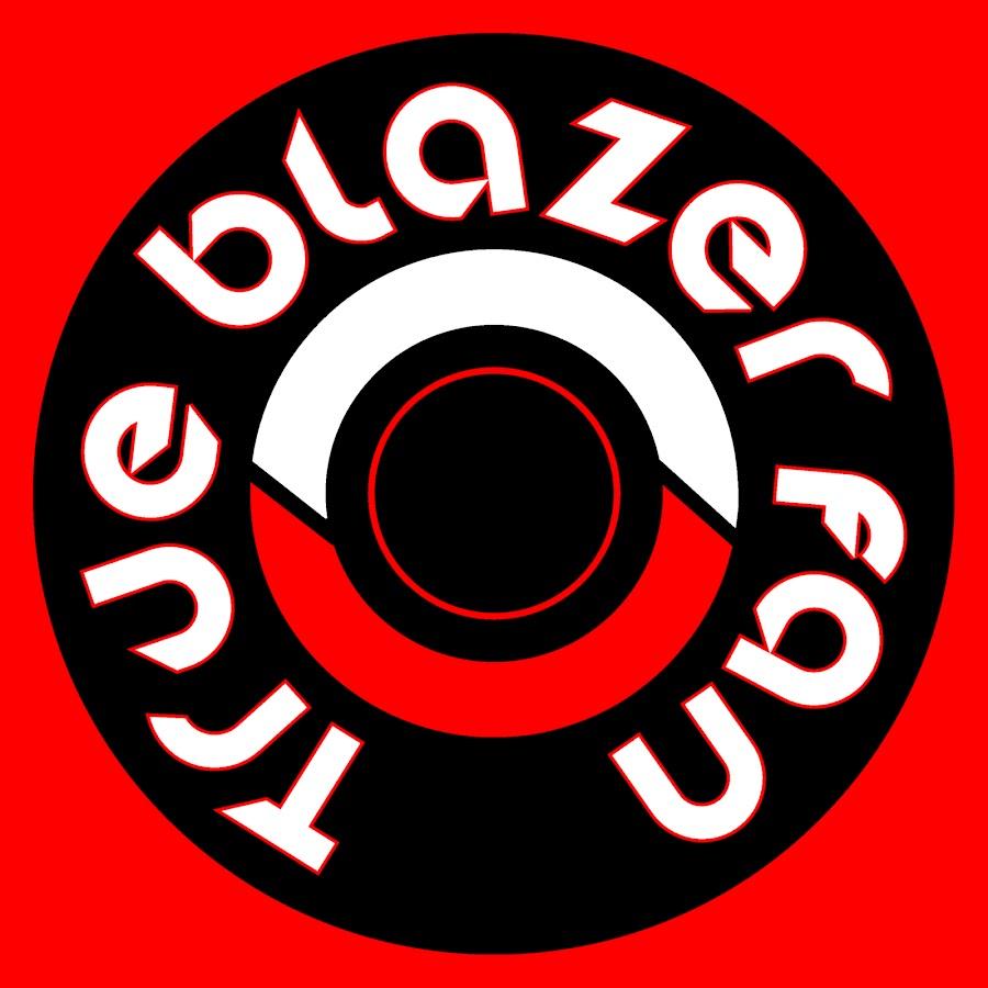 Blazers Youtube Tv: True Blazer Fan