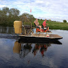 A St Johns River Airboat Tour