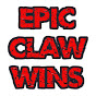 Epic Claw Wins