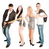 Hollywood Drive Band