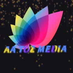 A A to Z MEDIA Net Worth