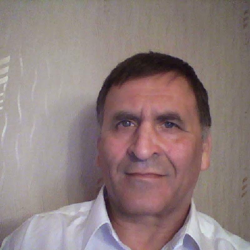Mikhail Yuzlenko (mikhail-yuzlenko)