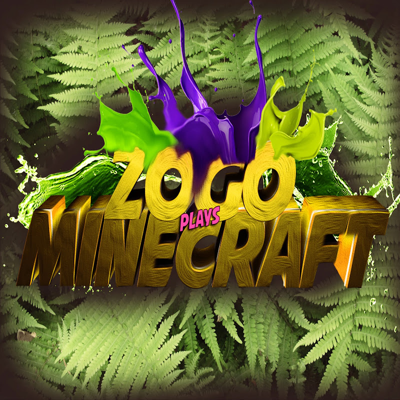 ZogoPlaysMinecraft