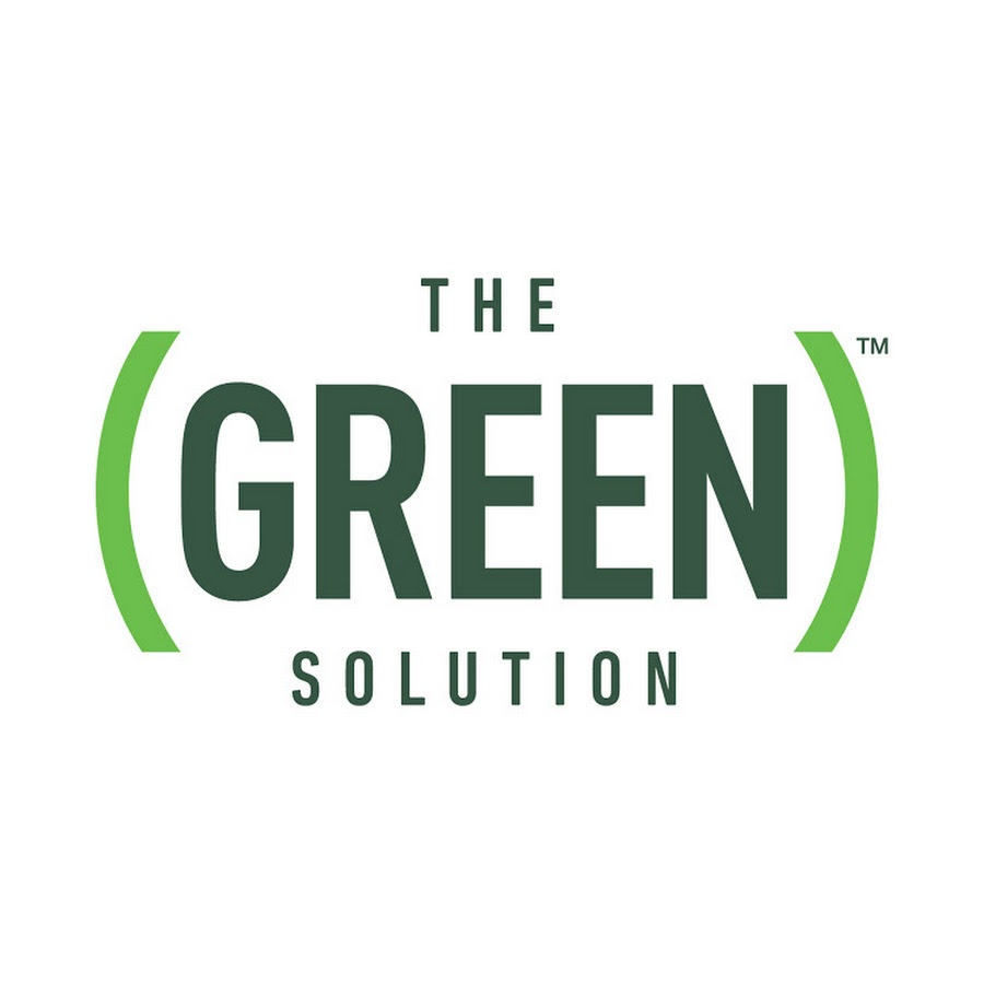 The Green Solution - YouTube