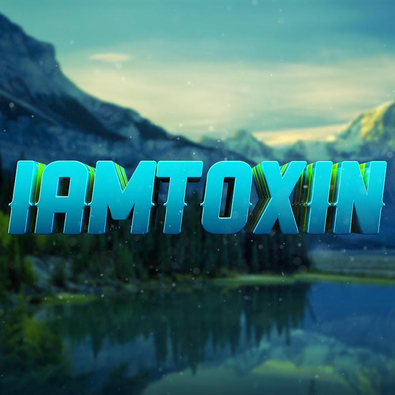 IAmToxin